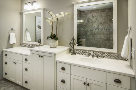14 Master Bathroom
