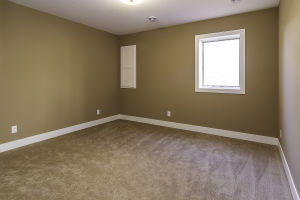 23 Walkout Level Bedroom