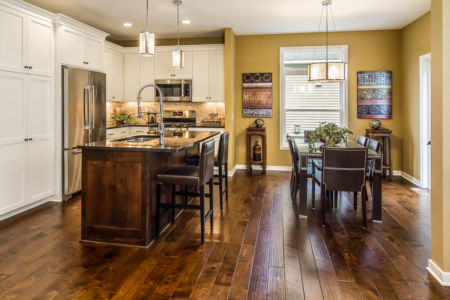 8 Kitchen and Dining