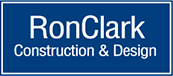 Ron Clark Construction & Design Logo